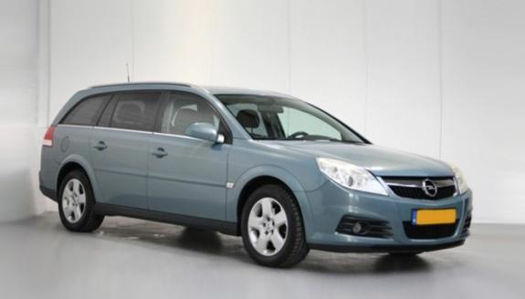 Opel Vectra (Mechanine)