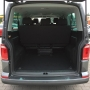 VW Caravelle T6 Long (Mechanine)